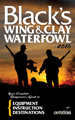 Black's Wing & Clay